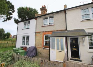 Thumbnail 3 bed terraced house for sale in Woodside Road, Sidcup