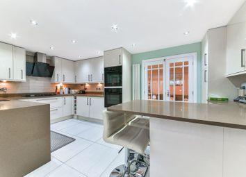 Thumbnail 4 bed semi-detached house for sale in Cleaverholme Close, Woodside, Croydon