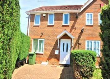 2 bed end terrace house for sale in Acer Avenue, Yeading, Hayes UB4