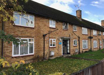 Thumbnail 1 bed flat to rent in Eldon Avenue, Borehamwood