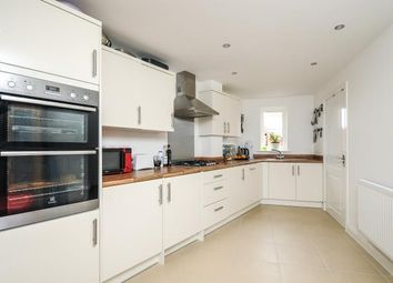 Thumbnail 4 bedroom semi-detached house to rent in Cumnor, Oxford