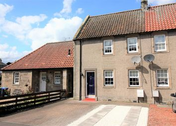 Thumbnail 2 bed end terrace house for sale in Paul Drive, Airth, Falkirk