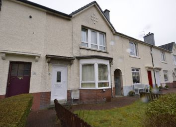 Thumbnail 4 bed terraced house for sale in Carleith Quadrant, Glasgow