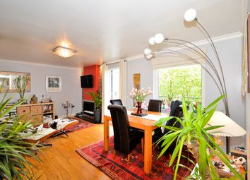 Thumbnail 2 bedroom flat for sale in Cline Road, London