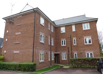 Thumbnail 2 bed flat to rent in Ballantyne Place, Winwick, Warrington
