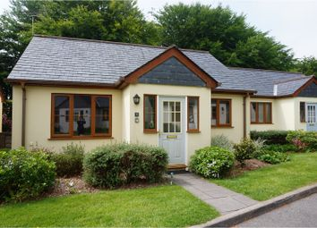 Thumbnail 2 bed detached bungalow for sale in Inny Vale Holiday Village, Tremail, Nr Davidstow