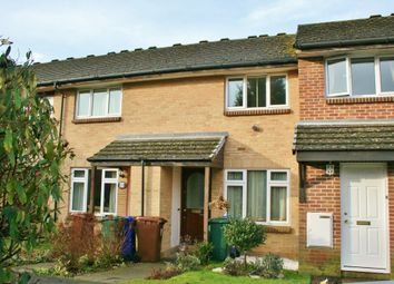 Thumbnail 2 bed terraced house to rent in Thorne Close, Kidlington