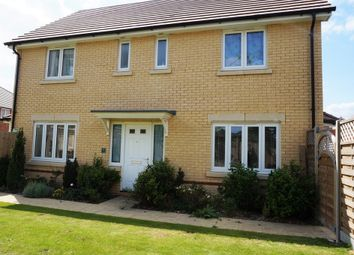 Thumbnail 4 bed detached house to rent in Union Road, Portsmouth