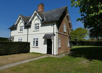 Thumbnail 2 bed semi-detached house to rent in Bradley Court, Chieveley, Berkshire