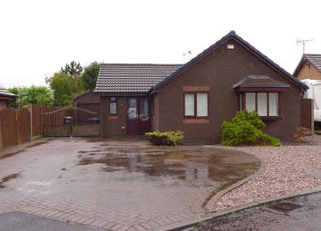 Thumbnail 3 bed detached house for sale in Heron Close, Thornton-Cleveleys