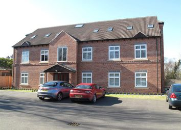Thumbnail 2 bed flat to rent in Alton Street, Crewe