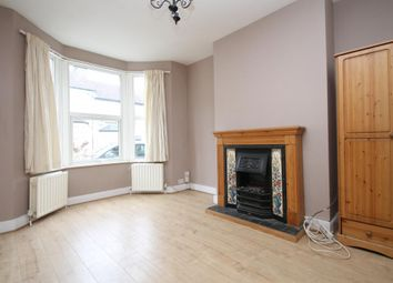Thumbnail 2 bed terraced house to rent in Gordon Road, Belvedere