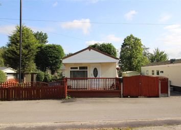 2 bed mobile/park home for sale in Croft Park, Wigan Road, Clayton-Le-Woods, Chorley PR25