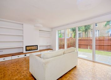 Thumbnail 4 bed property to rent in Langton Way, Blackheath
