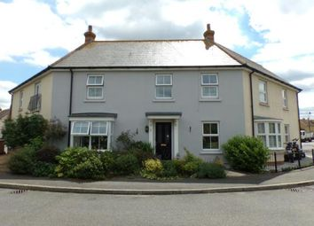 Thumbnail 2 bed terraced house for sale in Chancellor Park, Chelmsford, Essex