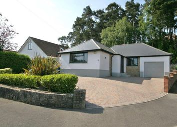 Thumbnail 3 bed bungalow for sale in Lagado Close, Canford Cliffs, Poole