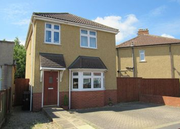3 bed detached house for sale in Luckington Road, Horfield, Bristol BS7