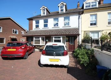 Thumbnail 1 bedroom flat for sale in Queen Street, Seaton