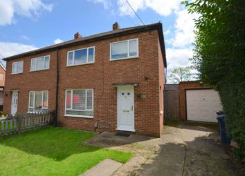 Thumbnail 3 bed semi-detached house to rent in Longwood Lane, Amersham