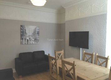Thumbnail 5 bed shared accommodation to rent in Albert Edward Road, Kensington, Liverpool