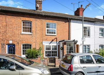 Thumbnail 3 bed terraced house for sale in Waterloo Place, Tonbridge