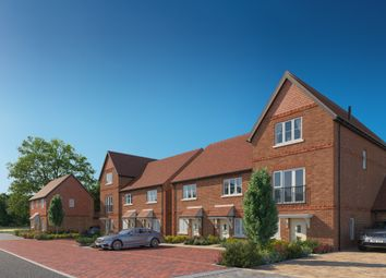 Abbey Barn Lane, High Wycombe HP10. 2 bed terraced house for sale