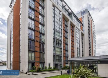 Thumbnail 2 bedroom flat to rent in Aegean Apartments, Royal Docks