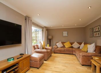 Thumbnail 4 bed detached house for sale in Campbell Road, Hawkinge, Folkestone