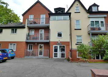 Thumbnail 1 bed flat to rent in Seymour Grove, Old Trafford, Manchester.