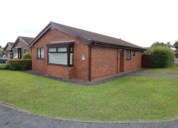 Thumbnail 3 bed bungalow for sale in Vine Road, Great Sutton, Ellesmere Port