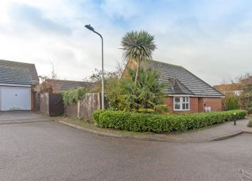 3 bed detached bungalow for sale in Greenlees Close, Off Maylam Gardens, Sittingbourne ME10