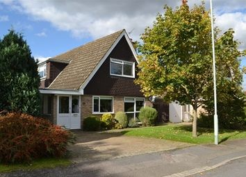 Thumbnail 4 bed property to rent in Roundwood Gardens, Harpenden