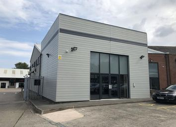 Thumbnail Office for sale in Orme House, Blackmarsh Road, Mochdre, Colwyn Bay