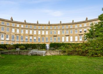 Thumbnail 2 bed flat for sale in Cavendish Crescent, Bath, Somerset
