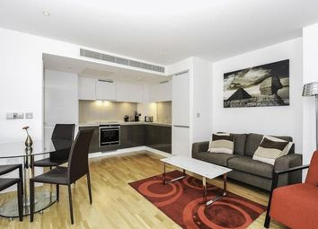 Thumbnail 1 bedroom flat to rent in Landmark Tower East, Canary Wharf, London