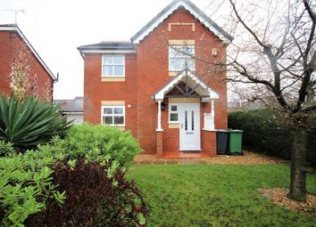 3 bed detached house for sale in Walkers Drive, Leigh WN7