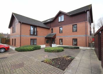 Thumbnail 2 bed flat for sale in Revell Close, Swindon