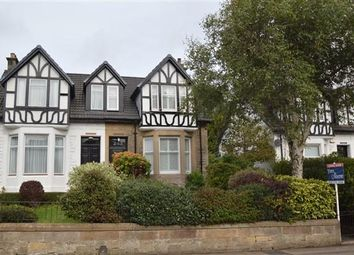 Thumbnail 4 bed semi-detached house for sale in Cumbernauld Road, Chryston, Glasgow