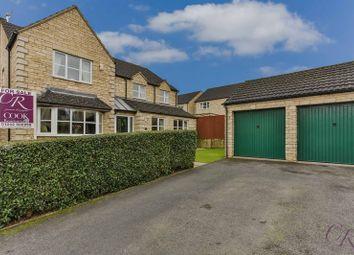 Thumbnail 5 bedroom detached house for sale in Tibberton Grove, The Reddings, Cheltenham