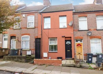 2 bed terraced house for sale in Ferndale Road, Luton LU1
