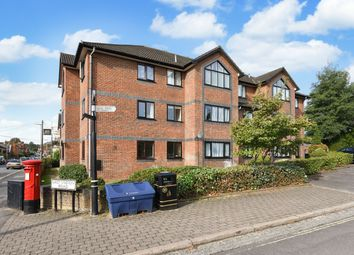 Thumbnail 1 bed flat for sale in Wellesley Gate, East Station Road, Aldershot, Hampshire