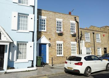 Thumbnail 3 bed detached house for sale in Trinity Square, Cliftonville, Margate