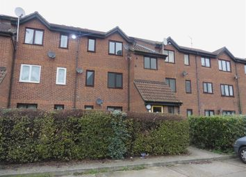 Thumbnail 1 bed flat for sale in Parsonage Road, Grays