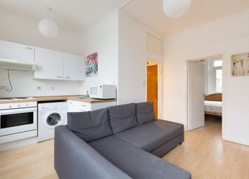 Thumbnail 1 bedroom flat to rent in Edgware Road, London
