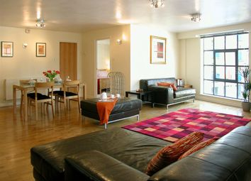 Thumbnail 1 bed flat to rent in Merchant Court, 61 Wapping Wall, London