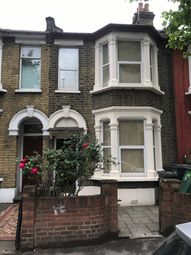 Thumbnail 4 bed terraced house to rent in Church Road, Leyton