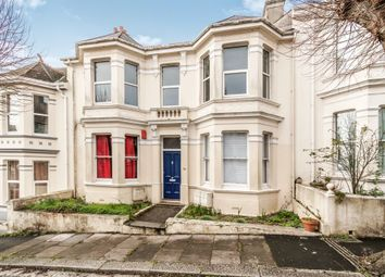 3 bed flat for sale in Diamond Avenue, Plymouth PL4