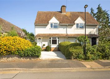 Thumbnail Semi-detached house for sale in Walnut Close, Broadway, Worcestershire