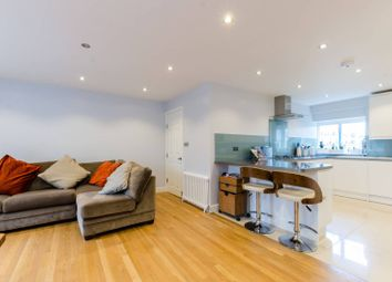 Thumbnail 1 bed flat for sale in Mile End Road, Whitechapel
