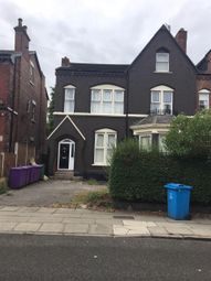 5 bed semi-detached house for sale in Bentley Road, Toxteth, Liverpool L8